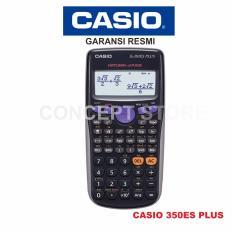 Jual Cepat Casio Fx 350Es Plus Fx 350 Es Plus Fx350Esplus