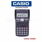 Spesifikasi Casio Fx 350Ms Fx 350 Ms Fx350Ms Casio Terbaru