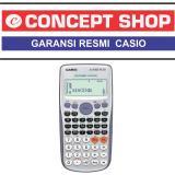 Situs Review Casio Fx 570 Esplus Fx570 Es Plus Fx570Esplus Resmi