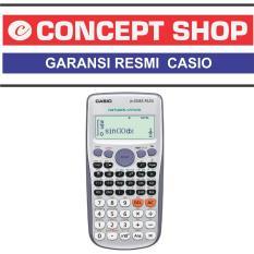 Katalog Casio Fx 570 Esplus Fx570 Es Plus Fx570Esplus Resmi Casio Terbaru