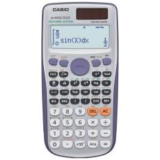 Casio Kalkulator FX-991 ES Plus - Abu-abu