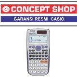 Jual Casio Fx 991 Esplus Fx991 Es Plus Fx991Esplus Resmi Original