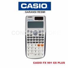 Toko Casio Fx 991 Esplus Fx991 Es Plus Fx991Esplus Resmi Lengkap Di Di Yogyakarta