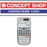 Harga Casio Fx 991 Idplus Fx991 Id Plus Fx991Idplus Resmi Terbaik
