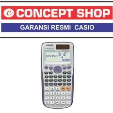 Diskon Casio Fx 991 Idplus Fx991 Id Plus Fx991Idplus Resmi Branded