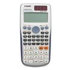 Toko Casio Fx 991Es Plus Kalkulator Ilmiah Abu Abu Terlengkap