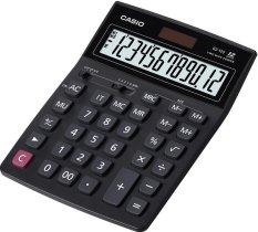 Review Casio Gz 12S Electronic Calculator Kalkulator 12 Digits Hitam Dki Jakarta