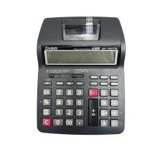 Promo Casio Hr 100Tm Printing Calculator Hitam Casio