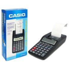 Spesifikasi Casio Hr 8 Tm Printing Calculator Kertas Struk Kalkulator Kertas Print Merk Casio