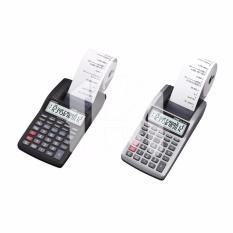 Review Pada Casio Hr 8Rc Kalkulator Printing