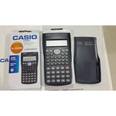 Toko Casio Kalkulator Calculator Scientific Calculation Fx350Ms Fx 350Ms With 240 Function Ori Original Foto Asli Casio