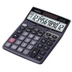 Casio Kalkulator Desktop DJ-120D