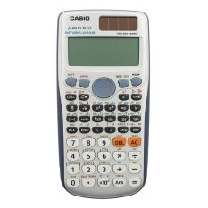 Jual Casio Kalkulator Ilmiah Fx 991D Plus Calculator Scientific Indonesia Murah
