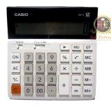 Harga Casio Kalkulator Original Dh 12 Garansi 1 Tahun Casio Casio Online