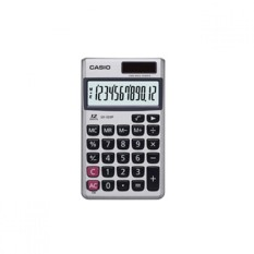 Tips Beli Casio Kalkulator Pocket Sx 320P