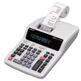 Toko Casio Kalkulator Printer Dr 120Tm Putih Murah Di Jawa Barat