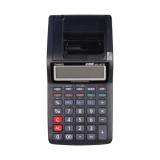 Jual Casio Kalkulator Printer Hr 8Tm Hitam Casio Original