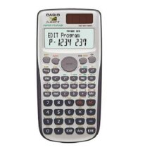 Beli Casio Kalkulator Scientific Fx 3650Pii Programmable Online