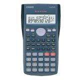 Harga Casio Kalkulator Scientific Fx 82Ms New