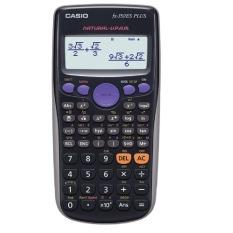 Beli Casio Scientific Calculator Fx 350Es Plus Secara Angsuran