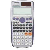 Spesifikasi Casio Scientific Calculator Fx 991Id Plus Bagus