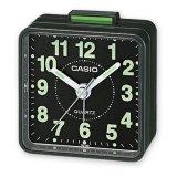 Ulasan Tentang Casio Tq140 Travel Alarm Clock Hitam