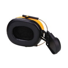 Catree-Hearing Protection Earmuff Noise Reduction Sound Blocking Defender Airport - intl