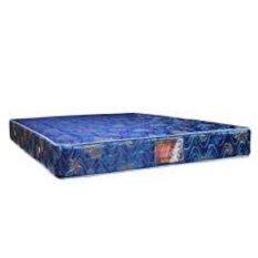 Central Spring Bed Deluxe Matras Biru 120x200 – Free Ongkir Jakarta