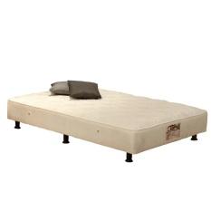 Central Springbed Multi Bed Deluxe Gladia Silver Size 100 x 200 - Mattress Only - Khusus Jabodetabek