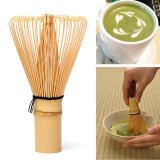 Jual Upacara Bambu Chasen Teh Hijau Jepang Whisk Untuk Menyiapkan Matcha Powder Besar Intl Oem Original