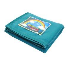 Jual Ceria Selimut Rainbow Polos Uk 150X190 Tosca Banten