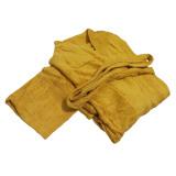 Jual Chalmer Handuk Kimono Dewasa Lengan Panjang Goldenrod Chalmer Original
