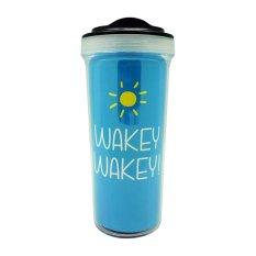Toko Char Coll Kids Tumbler Wakey Wakey Terlengkap