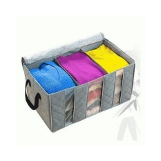 Harga Charcoal Companion Promo Storage Box Tempat Baju Charcoal Abu Abu Merk Charcoal Companion