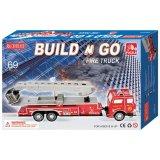 Spesifikasi Charmland Fire Truck Puzzle 3D Murah Berkualitas