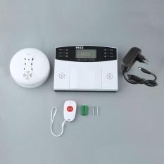 Alarm Mobil Set Komplit Kunci Remote Kontrol Super 78; Page - 2 .