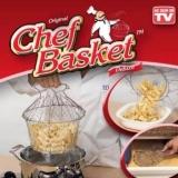 Ulasan Lengkap Tentang Chef Basket Keranjang Masak Mie Dan Gorengan