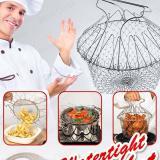 Beli Chef Basket Keranjang Masak Mie Dan Gorengan Universal Dengan Harga Terjangkau