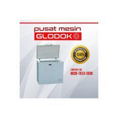 Chest Freezer 200 liter Frigigate CFR 200