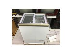 chest freezer Kaca geser RSA XS 100