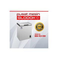 Chest Frezzer/Freezer Box Daging/Kulkas Daging Beku GEA AB-106R READY