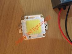 CHIP LAMPU LED SOROT - 50 WATT