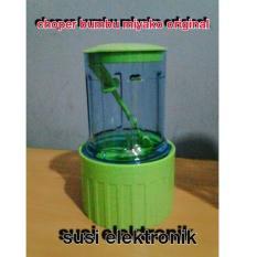 Choper Bumbu Merk Miyako Ori - U8t3fa