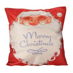 Katalog Suasana Natal Sarung Bantal Sofa Sofa 09 Terbaru
