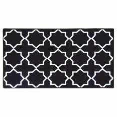 CLASSIC CARPETS Karpet Anti Slip 80x150 - Black
