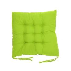 Harga Clearance Sunwonder Baru Dalam Luar Ruangan Taman Rumah Kantor Sofa Kursi Kursi Bantal Lembut (Hijau)-Internasional