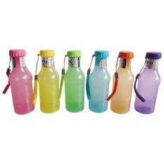 Miliki Segera Clio Botol Minum Pepsi 420Ml Set 6 Pieces Tali Fullcolour