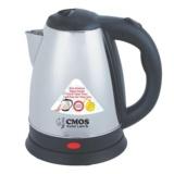 Diskon Cmos Electric Kettle 1 5L Pemasak Air Panas Alat Dapur Teko Listrik Teko Stainless Steel Sl A02 Branded