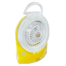 Jual Cmos Emergency Lamp Fan Cf 30 Multifungsi Lengkap