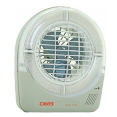 Harga Cmos Emergency Lamp Cs 33L Abu